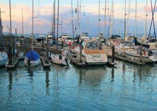 İzmir'de 3 marinaya daha onay verildi