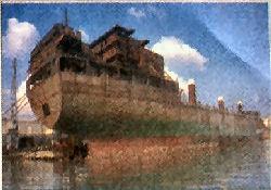 Türkiye AB'nin gemi inşa üssü