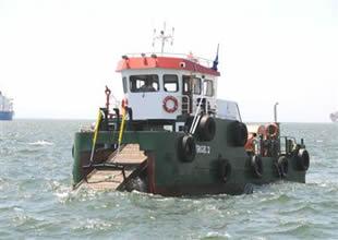 Antalya'da deniz 5 araçla süpürülecek