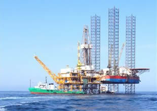 Ukrayna'dan, Karadeniz'de LNG terminali