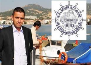 İzmirli balıkçılar İZFAŞ'a çok kırıldı