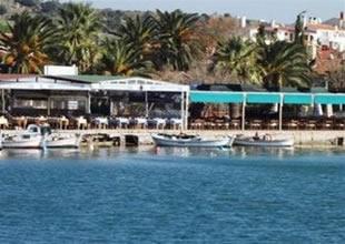Denize sıfır bütün restorantlar yıkılacak