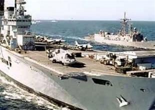 İran gemileri 7 Aralık'ta Sudan'da olacak