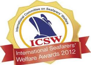 Uluslararası Gemi Adamları Ödülü