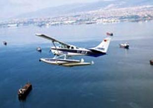İstanbul Boğazı deniz uçağıyla korunacak