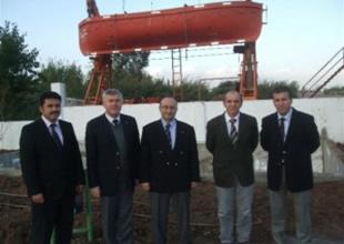 İzzet Ünlü: Denizcilik sektörüne ilgi artıyor