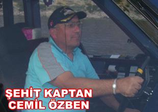 Kanuna göre kaptan göreve zorlanamaz
