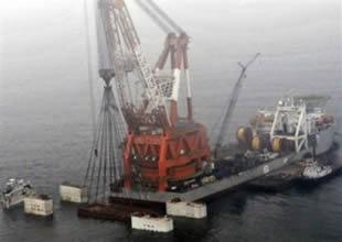 21 Aralık korkusu kıyamet gemisi yaptırdı