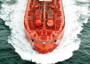 NCC, NCC SAMA tankerini teslim aldı