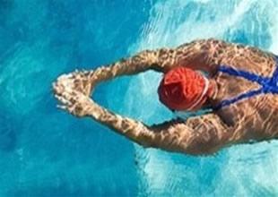 Dünyanın en iyi yüzücüleri İstanbul'da