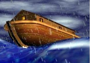 Nuh Tufanı bilimsel olarak kanıtlandı
