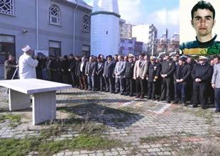 Balıkçı Akgün için gıyabi cenaze namazı