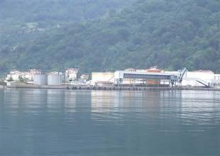 Artvin Hopa Limanı demiryolu istiyor