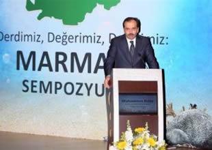 İzmit Körfezi Marmara'ya örnek oldu