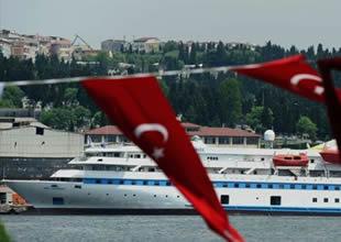 Mavi Marmara katlimanına katılan 5 Türk