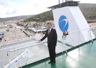 Ulusoy14 Çeşme-Trieste seferine başlıyor