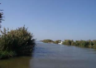 Milet ve Bafa Gölü denize bağlanacak