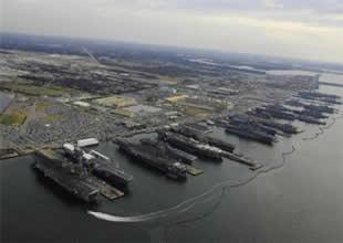 Amerikan savaş gemileri için Avustralya'da askeri üs kuruluyor
