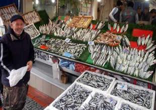 """""""11 çeşit balıkta ağır metale rastlanmadı"""