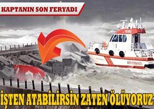 Hasan Özben: Orakcı ve ekibi katildir