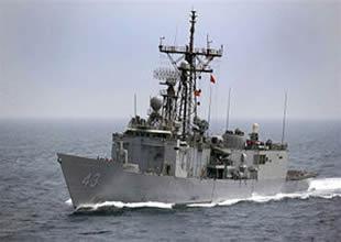 Sakın bu gemileri Türkiye'ye vermeyin!