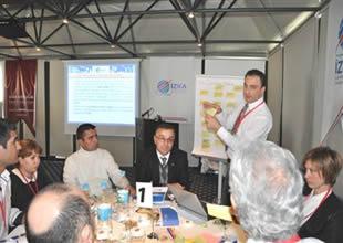 İzmir'de 'Su Ürünleri Stratejisi' çalıştayı