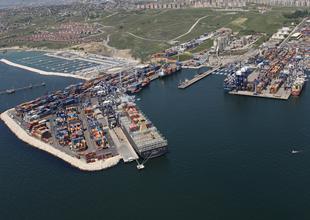 Marport Limanı 3G teknolojisi ile hızlandı