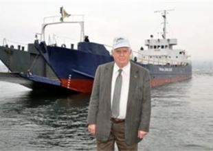Maltepe-Adalar arası yük gemisi seferleri