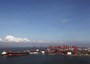 Nisshin Shipping, 7 adet gemi aldı