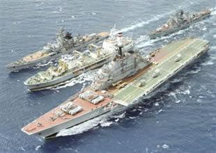 Rusya, 50 yeni savaş gemisi alacak