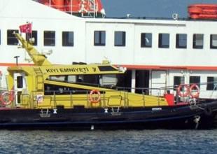 İmralı yolculuğu artık Ataköy'den yapılacak