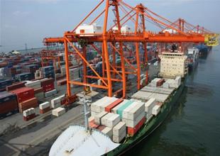 Filipinli şirket, Suriye limanlarını terk etti