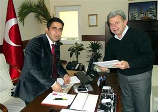Antalya denizcilikte de başkent olacak