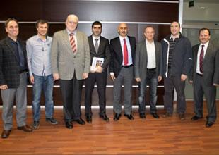 Türk Loydu 6. ofisini Azerbaycan'da açıyor