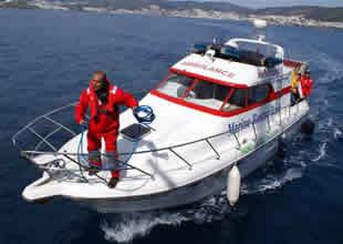 Muğla'ya deniz ambulansı alınacak