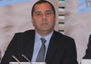 DTO İzmir Başkan adayı Yusuf Öztürk