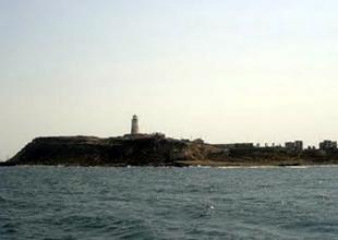 Nargin Adasında 10 bin Türk esir edilmiş