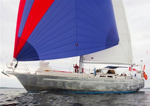 Bu tekne tam 14 yıllık bir hayalin ürünü