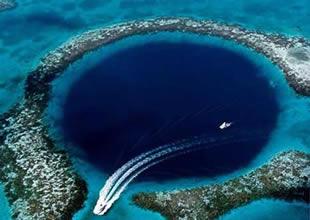 Bahama Mavi Çukuru satılığa çıkarıldı