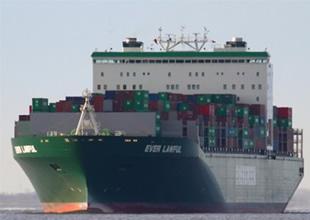 Evergreen, SHI'ya 35 gemi siparişi verdi