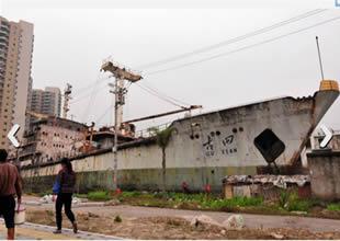 Çinliler, betondan gemi inşa ettiler