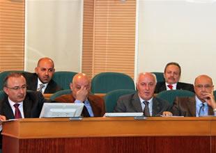DTO, krize rağmen 2012 gelirini artırdı