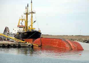 Rize'de kayıp denizcinin cesedi bulundu