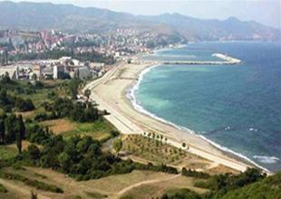 Türkiye'nin en büyük limanı Zonguldak'a