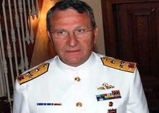 Orgeneral Necdet Özel ve emekli Oramiral Nusret Güner'in 'Donanma' davası