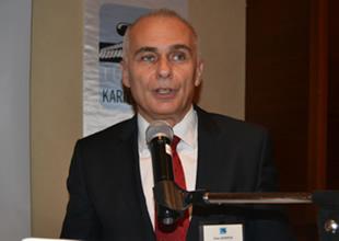 TÜRKLİM'de Gürgenç yeniden başkan