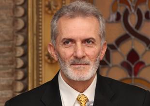 Salih Zeki Çakır'dan 'Demokrasi' eleştirisi