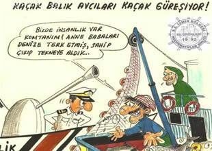 Kaçak avcılığın 'Aklanma' merkezi İzmir