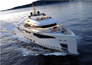 RMK ve Hot Lab Yacht & Design güç birleştirdi