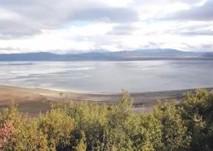Türkiye'de son 50 yılda 36 göl kurudu